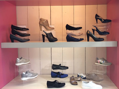 Boutique Shoes and Co