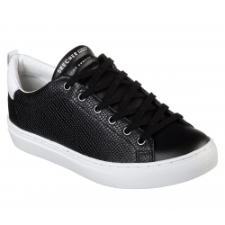 Basket Side Street TEGU Noir SKECHERS