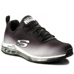 Skech Air Element Noir SKECHERS