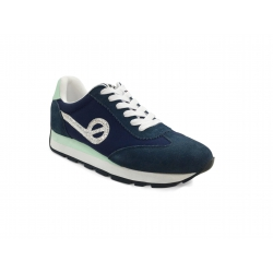 CITY RUN JOGGER Navy NO NAME