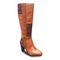 Botte talon Camel TAMARIS