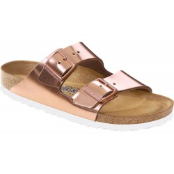 Mule ARIZONA COPPER BIRKENSTOCK