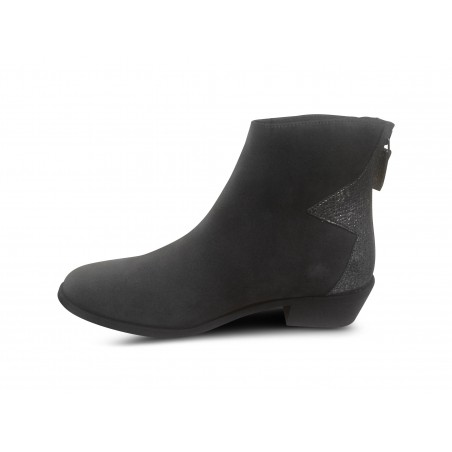 Boots BOMBAY Truffe REQINS