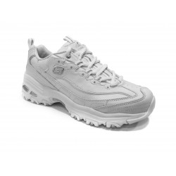 Basket D'LITES Fresh Start Blanc SKECHERS